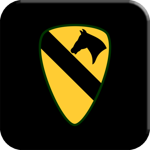 1st Cavalry Live Wallpaper