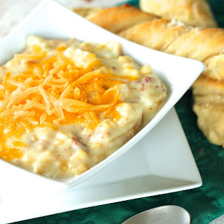 Elise's Loaded Baked Potato Soup