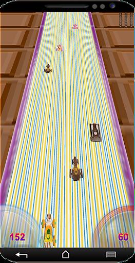 Sugar Rush 3D Screenshot
