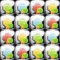 Anastasdroid GO SMS Pro (free) logo