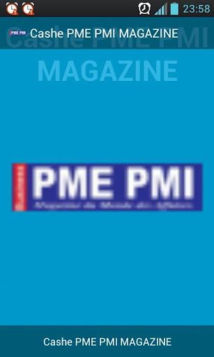 PME PMI MAGAZINE
