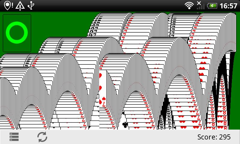 classic solitaire download windows xp