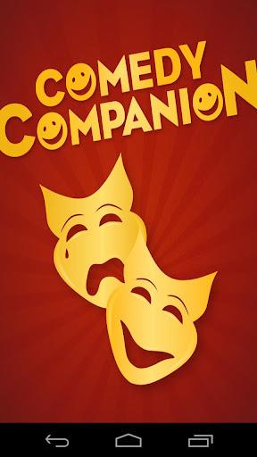 Comedy Companion