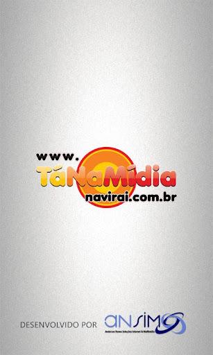 Repórter TaNaMidia Naviraí