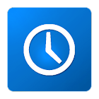 EZ Clock Wallpaper Lite icon