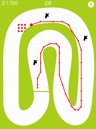 Racing Dots: New Level Racing
