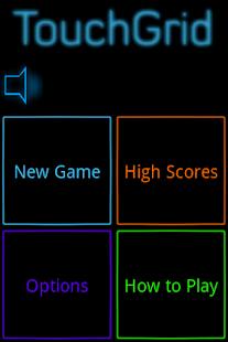 TouchGrid- screenshot thumbnail