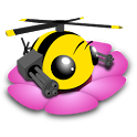 Cyber Bee icon