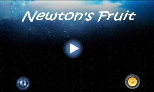 玩休閒App|Newton's Fruit免費|APP試玩
