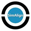 SimAlign logo