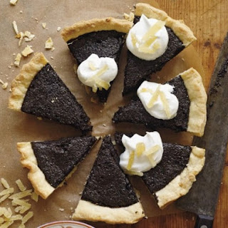 Chai Chess Pie