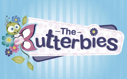 Butterbies My Virtual Pet Game screenshot