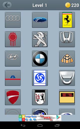 Car Logo Quiz  {cheat|hack|gameplay|apk mod|resources generator} 5