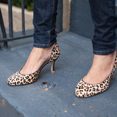 5 shoes to make you feel confident