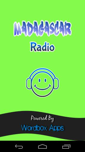 Madagascar Radio