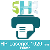 Showhow2 for  HP LaserJet 1020