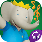 Babar & Badou's Marching Band icon