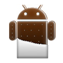 Ice Cream Sandwich Donate logo