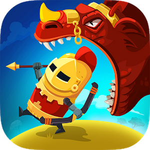 Download Dragon Hills v1.2.3 APK Full - Jogos Android