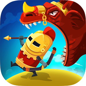 Dragon Hills Icon do Jogo