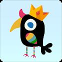 2048 Parrots icon