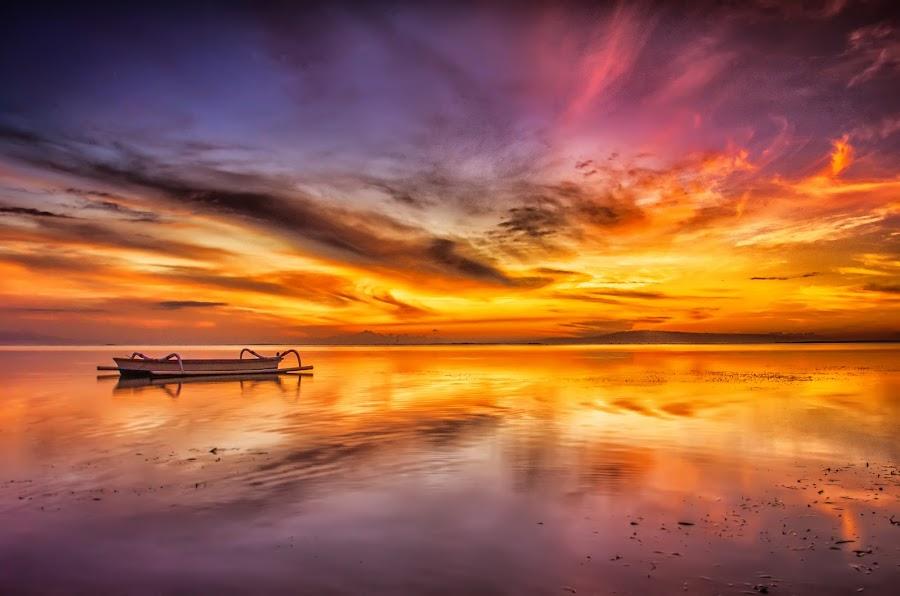 i iove sunrise by Ruzdhe Photo - Landscapes Sunsets & Sunrises