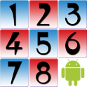 15 Puzzle - Number Scrambler icon