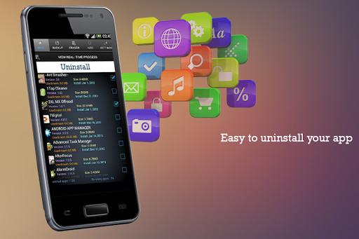 App Remover Uninstaller