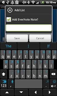 MyMemory- screenshot thumbnail