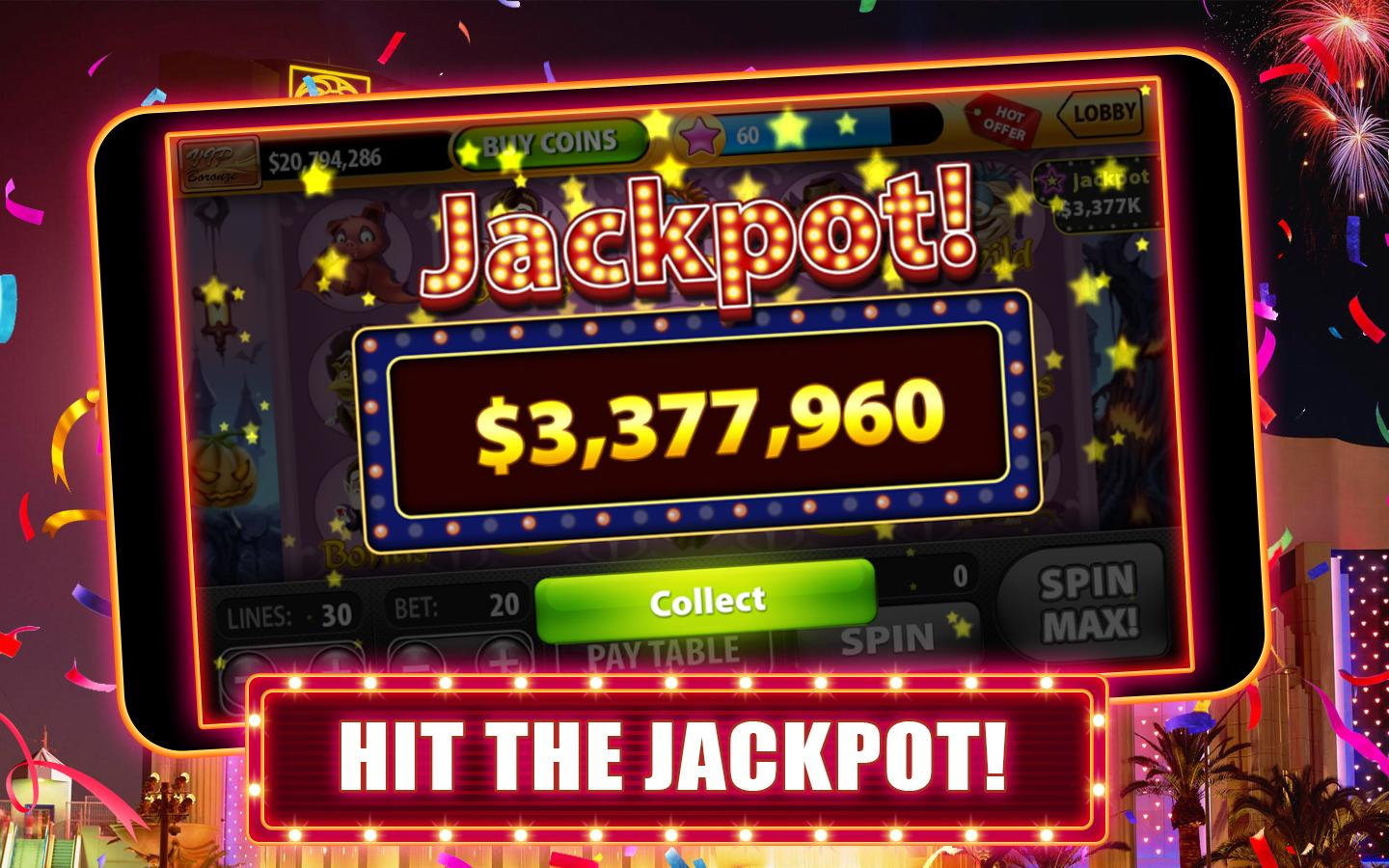 win on online slots