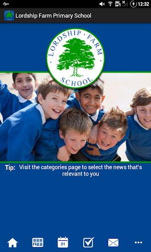 Lordship Farm Primary School