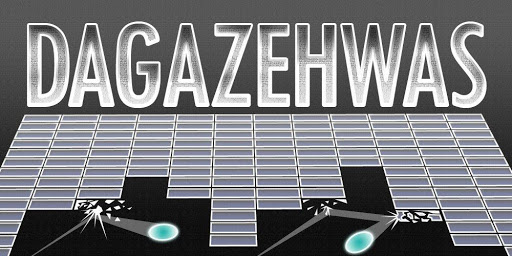 Dagazehwas: 磚猛擊