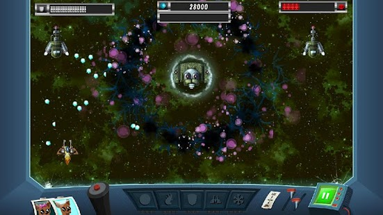 A Space Shooter For Free- screenshot thumbnail