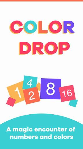 Color Drop