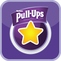 Pull-Ups* Big Kid App icon