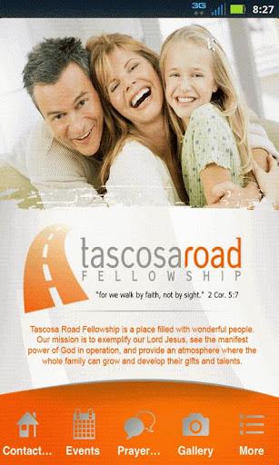 Tascosa Road Fellowship