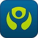 YogaTrail - Follow Your Yoga icon