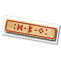Pregnancy Talisman Widget icon