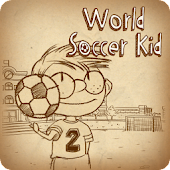 [WC] WORLD SOCCER KID