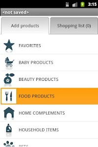 SuperMarket Lite screenshot 0
