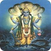 Sri Vishnu Sahasranamam Telugu
