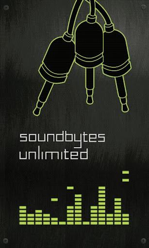 Soundbytes Unlimited