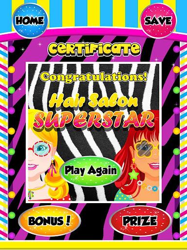 玩免費家庭片APP 下載有趣的兒童美髮沙龍溫泉 app不用錢 硬是要APP