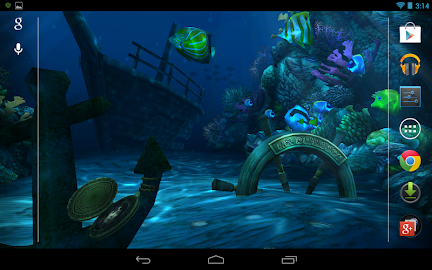 Ocean HD Screenshot 3
