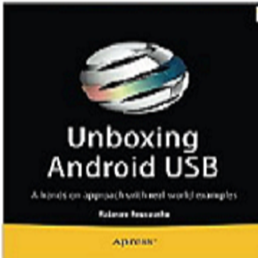 USBView (Unboxing Android USB) LOGO-APP點子