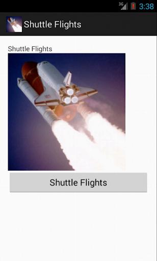 Shuttle Flights