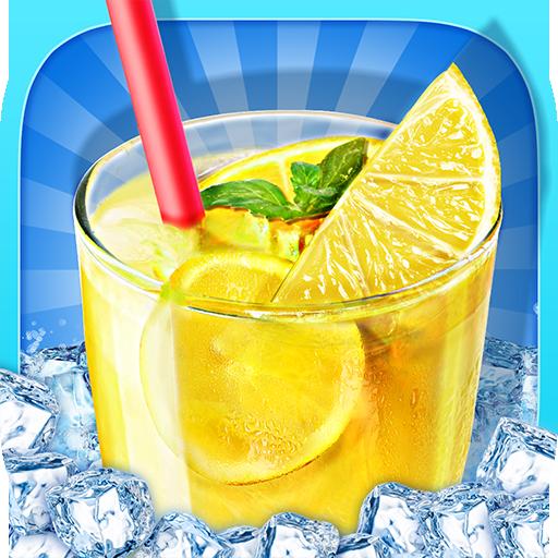 Lemonade Maker 休閒 App LOGO-APP試玩