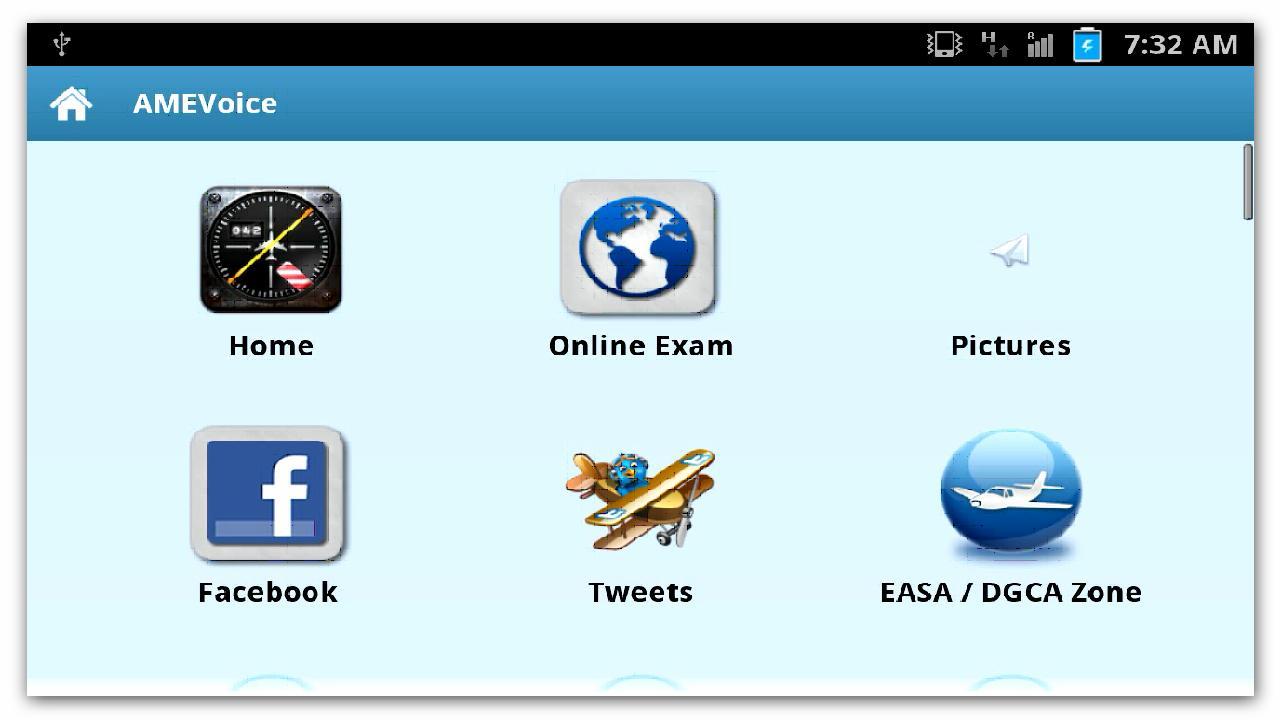 AMEVoice Pro - screenshot
