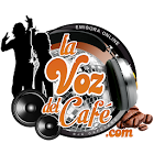 LA VOZ DEL CAFE icon