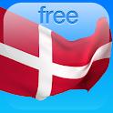 一月学会丹麦语 Free icon